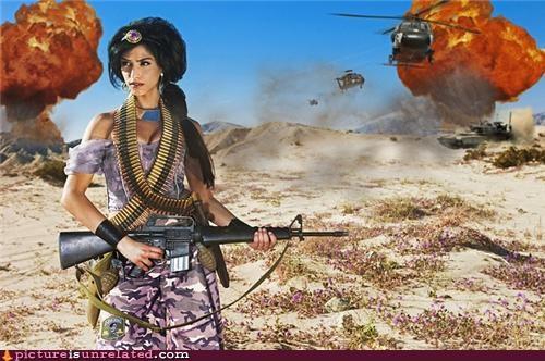 aladdin babes disney fantasy guns princess jasmine wtf - 3987665664