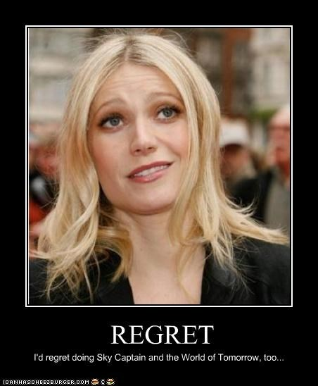 celebrity-pictures-gwyneth-paltrow-regret,glee,Gleeks,gwyneth paltrow,ROFlash
