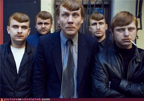 Haircut Mob?