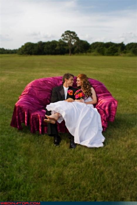 bride engaged engagement photo shoot fashion is my passion funny-wedding-photos-papasan-chair groom papasan chair papasan chair engagement photo shoot professional wedding photography were-in-love