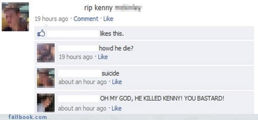 oh snap suicide yikes - 3990942720