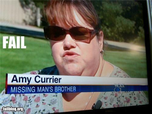 captioned failboat gender bender oops Probably bad News television - 3991499008