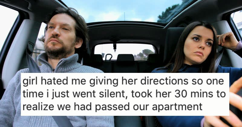 People share the worst and meanest moves they've ever pulled during relationships.