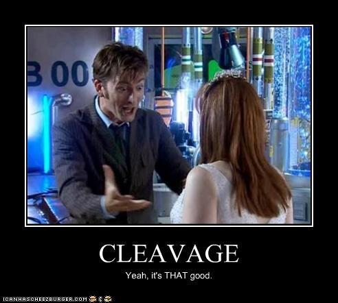 actor celeb David Tennant demotivational funny Hall of Fame sci fi - 3991648512