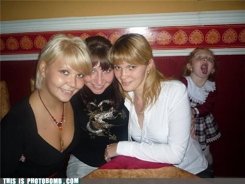extreme Impending Doom implied drug use jk kids Kids are Creepers Too lol monster mouth photobomb - 3991790336