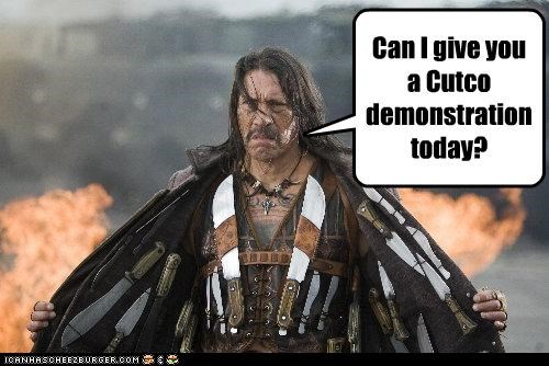 Danny Trejo knives lolz machete movies