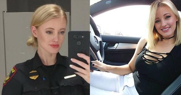 bonitas policias