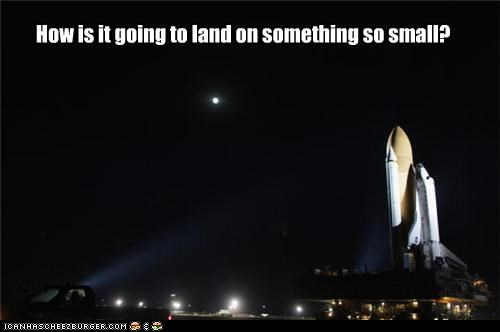 moon,nasa,rocket,small,space,space shuttle,stupid