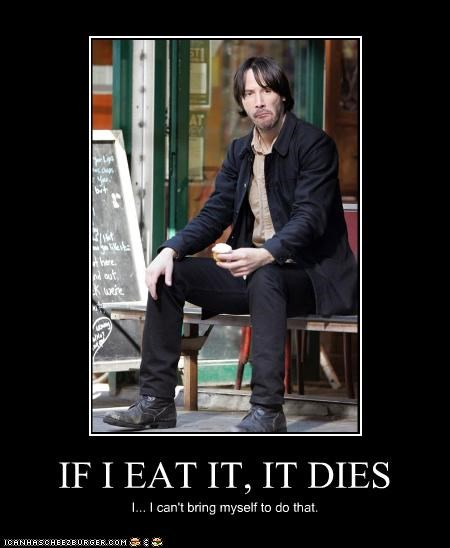 actor celeb demotivational funny keanu reeves - 3996040704