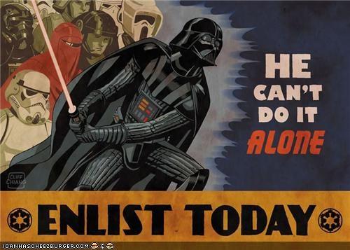 classic,fake,funny,propaganda,star wars