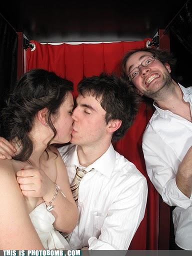 laughing gas love photobomb photobooth romantic times sexy times - 3997522944