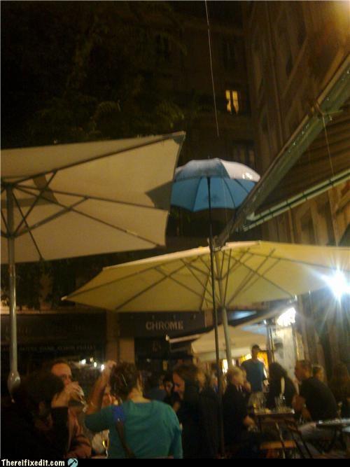 Kludge too many umbrella waterproof - 3997740288