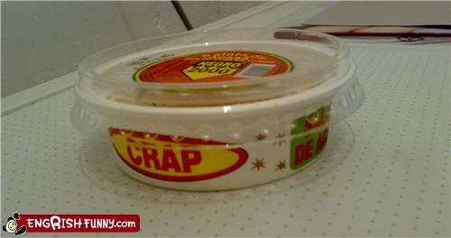 crap food product racist - 3999083264