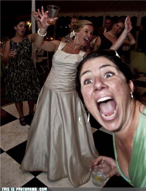 babes drinking family portrait mom shoes Party photobomb weddings yeehaaa - 3999189248
