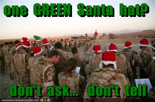 christmas funny holiday lolz military soldiers wtf - 3999575040
