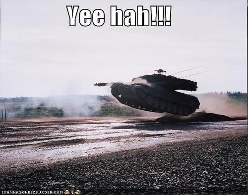 awesome funny lolz tank weapon - 3999693312