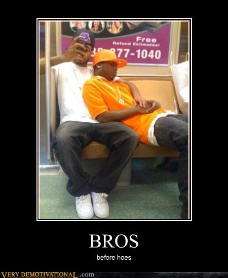 bros comfortable man love Mean People old sayings public transportation Subway - 4001726208