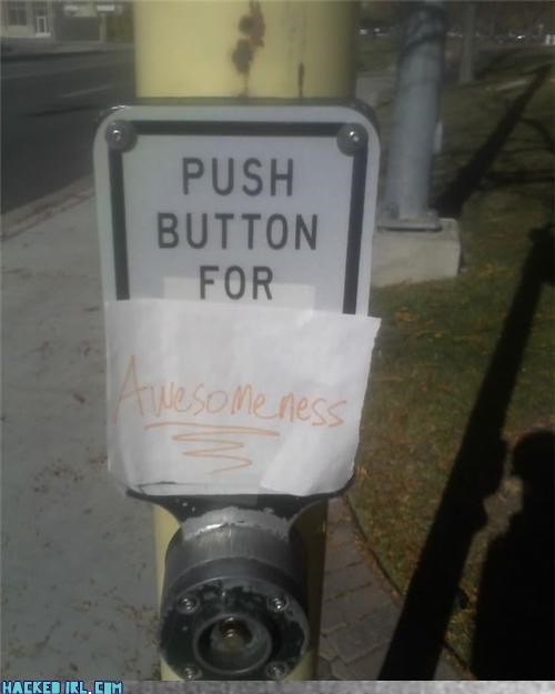 awesome button crosswalk - 4003819008
