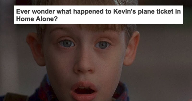 Home Alone movie fan spots a crazy detail that inspires wild new conspiracy theory.