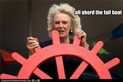 Camilla Parker-Bowles FAIL failboat funny lolz - 4004521472