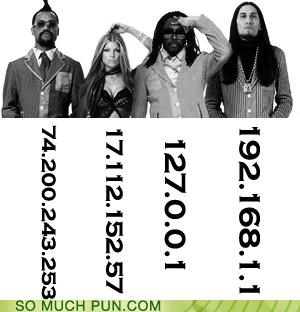 binary binary code black-eyed peas boom boom pow fergie IPs will.i.am - 4005419776