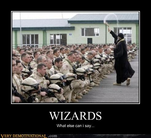 wtf wizard soldiers funny - 4006496512