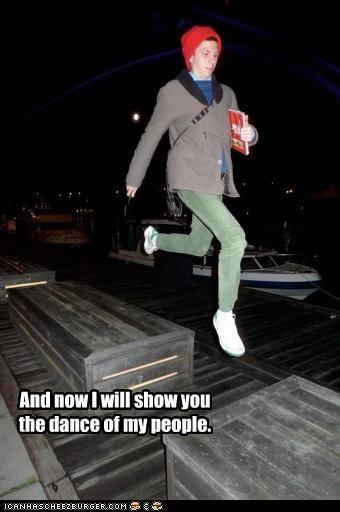 actor dance lolz meme michael cera prancing cera - 4006784000