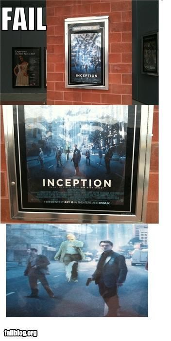 failboat,g rated,Inception,Memes,movie poster,photoshopped,thank you interents
