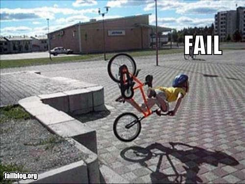 About to Fail bikes children classic faceplant failboat g rated stunt - 4008804864
