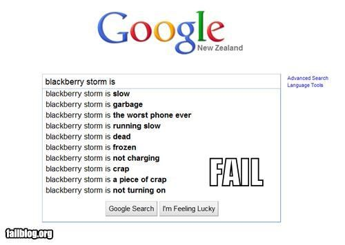 Autocomplete Me Consumer ALERT failboat google g rated mobile phones search worst - 4010951936