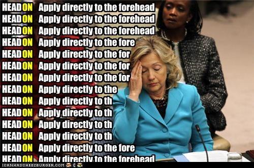 Democrat funny Hillary Clinton lolz pop culture - 4011068160