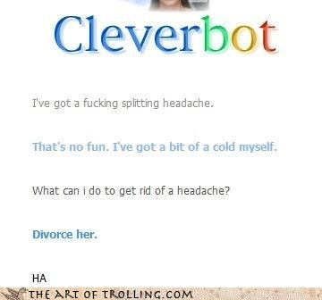 divorce,ha,headache,i get it,marriage,wife