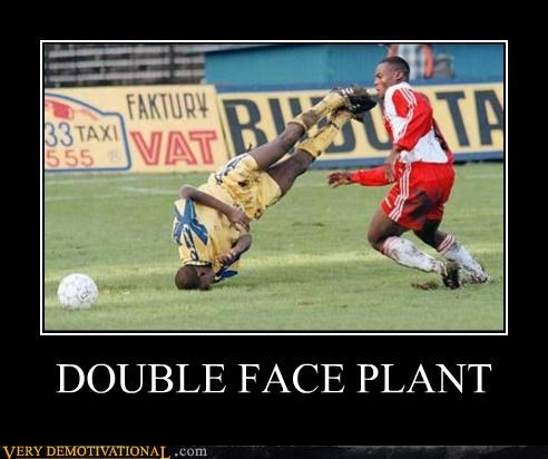 Street fighter,soccer,faceplant,funny