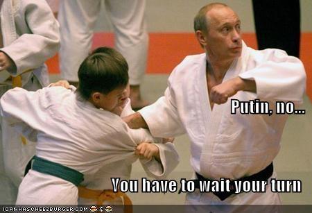 funny judo lolz Vladimir Putin vladurday - 4013537536