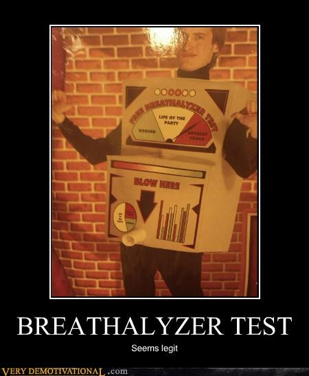 alcohol breathalyzer costume idiots jk oral sex seems legit