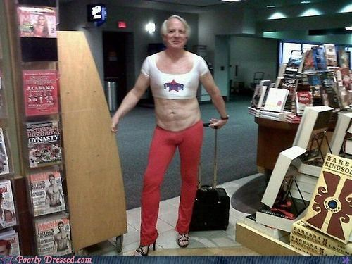 airport revealing too tight traveling - 4014923264