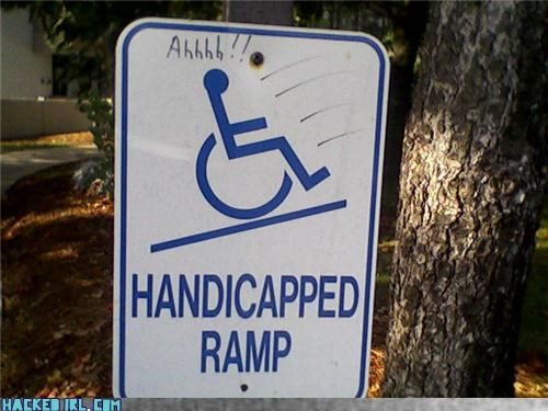brakes fall handicapped wheelchair