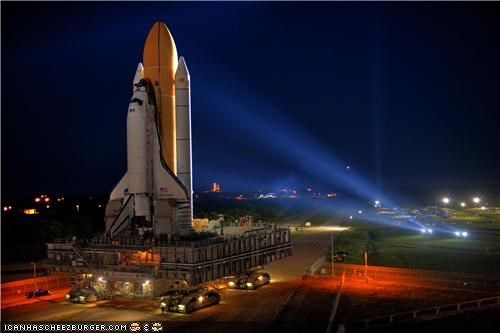 awesome science space shuttle technology - 4015547904