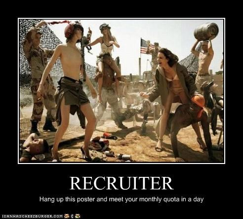demotivational funny lolz military wtf - 4015627264