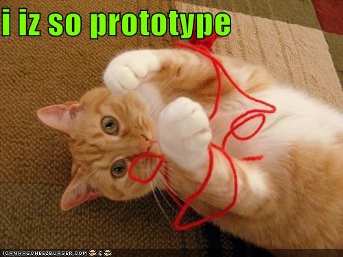 i iz so prototype