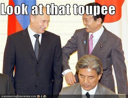 foreign funny lolz Vladimir Putin vladurday - 4018078208