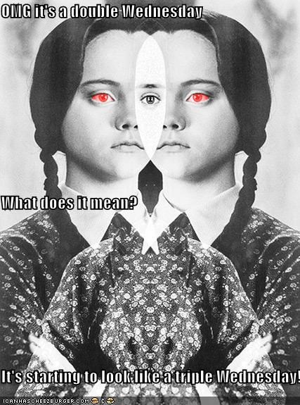 actress,christina ricci,double rainbow,lolz,meme,the addams family