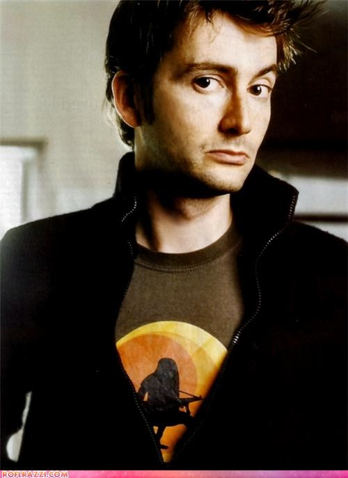 actor celeb David Tennant max news sci fi show TV - 4018699776