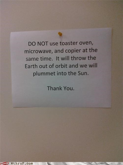 earth,signs,sun,toaster