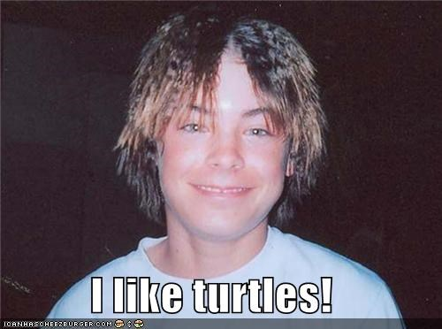 actor embarrassing i like turtles lolz young zac efron - 4021009664