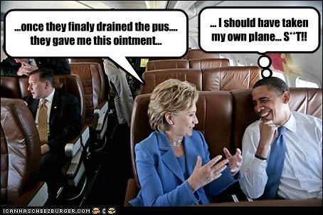 barack obama Hillary Clinton political pictures - 4025913088