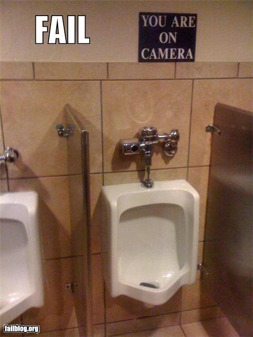 cameras classic failboat privacy signs toilet urinals - 4033125888