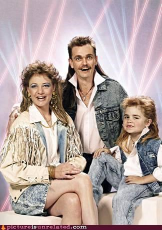 family glamour shots lazers wish i was them wtf - 4034853888