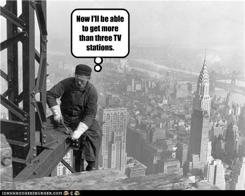 funny Photo photograph TV - 4034991360