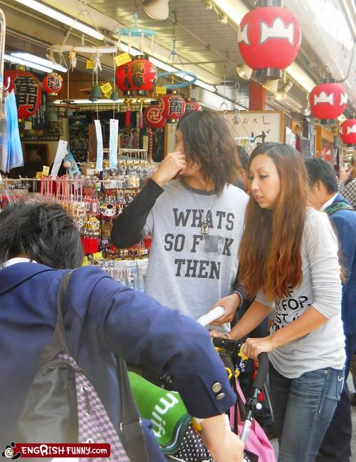dirty engrish shirt swear words wtf - 4035152896
